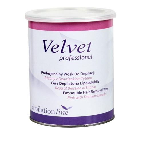 "Depiliacinis vaškas ""Velvet..."